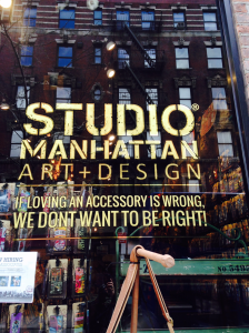 studio manhattan
